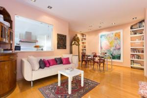 Apartment Arcadia, Apartmány  Rijeka - big - 29