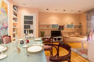 Apartment Arcadia, Apartmány  Rijeka - big - 35