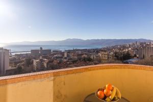 Apartment Arcadia, Apartmány  Rijeka - big - 48