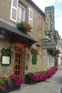 Hotel la Croix d'or (1 of 55)