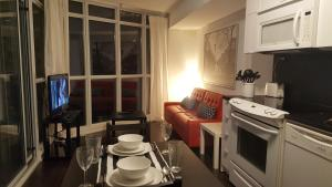 Luxury Furnished Suites - Downtown Toronto, Appartamenti  Toronto - big - 6