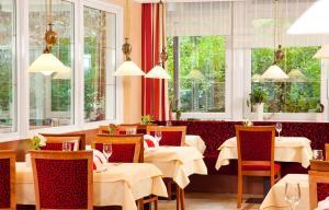 Hotel Bayerischer Hof, Hotels  Bad Füssing - big - 21