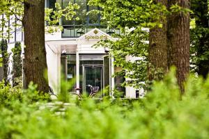 Hotel Bayerischer Hof, Hotels  Bad Füssing - big - 18