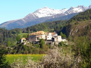 Hotel Schloss Sonnenburg - AbcAlberghi.com