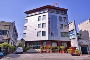 Auberges de jeunesse - AGI Inn