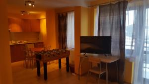 Apartament ALPI