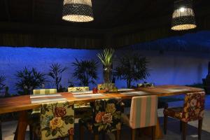 Iara Beach Hotel Boutique, Szállodák  Salvador - big - 39
