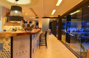 Iara Beach Hotel Boutique, Szállodák  Salvador - big - 37