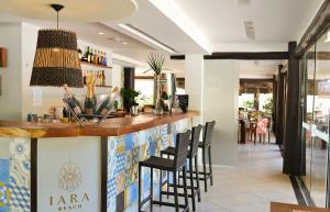 Iara Beach Hotel Boutique, Szállodák  Salvador - big - 51