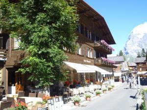 Blumental Hotel - Mürren