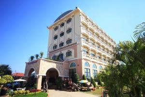 obrázek - Phitsanulok Orchid Hotel