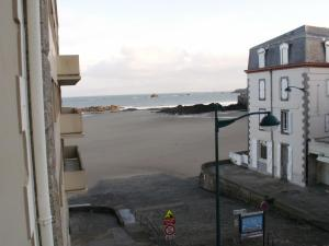 Alpha Ocean, Hotels  Saint-Malo - big - 38