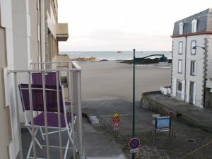 Alpha Ocean, Hotels  Saint-Malo - big - 36