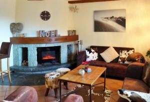 Hotel la Rotonde, Fogadók  Verbier - big - 36