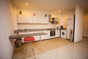 Accra Luxury Apartments, Appartamenti  Accra - big - 24