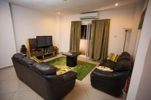 Accra Luxury Apartments, Appartamenti  Accra - big - 59