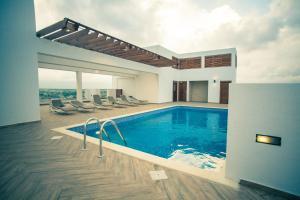 Accra Luxury Apartments, Appartamenti  Accra - big - 14