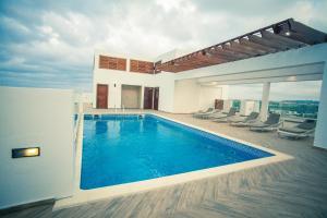 Accra Luxury Apartments, Appartamenti  Accra - big - 10