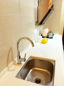Perfect Service Apartment, Apartmanok  Kuangcsou - big - 10