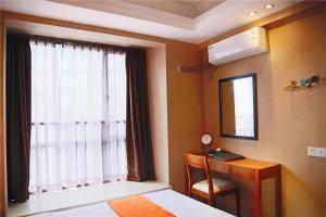 Perfect Service Apartment, Apartmanok  Kuangcsou - big - 42