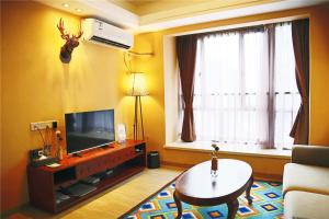 Perfect Service Apartment, Apartments  Guangzhou - big - 18