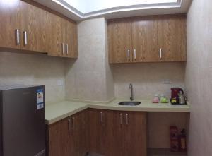 Perfect Service Apartment, Apartmanok  Kuangcsou - big - 47