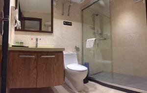 Perfect Service Apartment, Apartmanok  Kuangcsou - big - 45