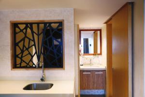 Perfect Service Apartment, Apartmanok  Kuangcsou - big - 37