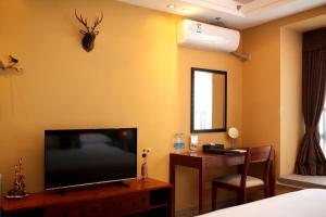 Perfect Service Apartment, Apartmanok  Kuangcsou - big - 57