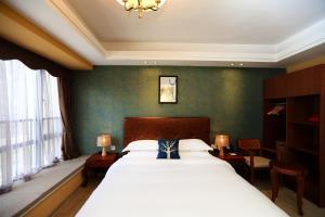 Perfect Service Apartment, Apartmanok  Kuangcsou - big - 55