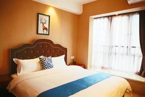 Perfect Service Apartment, Apartmanok  Kuangcsou - big - 13