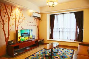 Perfect Service Apartment, Apartmanok  Kuangcsou - big - 58