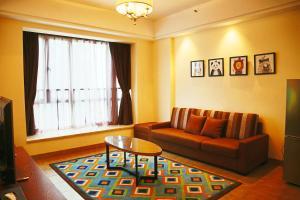 Perfect Service Apartment, Apartmanok  Kuangcsou - big - 50