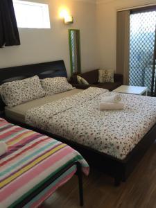 Happy Holiday Home, Ferienhäuser  Sydney - big - 22