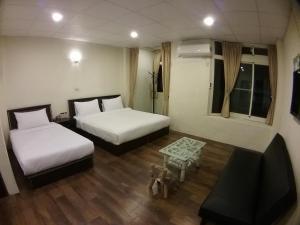 Malaya Guest House, Alloggi in famiglia  Budai - big - 33