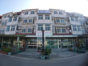 Malaya Guest House, Alloggi in famiglia  Budai - big - 46