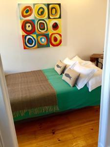 Design Duplex Apartment BA/ Chiado, Lisbon