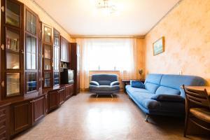 Apartment Vyezd k Suzdalyu - Poretskoye