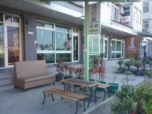 Malaya Guest House, Alloggi in famiglia  Budai - big - 35