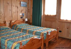 Albergo Rendola, Hotely  Asiago - big - 3