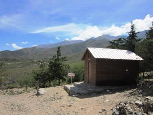 Observatorio Ampimpa, Penzióny  Amaichá del Valle - big - 7
