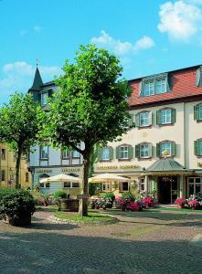 Romantik Hotel Goldener Karpfen - Eichenzell