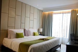 Jambuluwuk Oceano Seminyak, Hotel  Seminyak - big - 90
