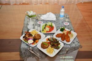 Glorious Hotel, Hotel  Il Cairo - big - 105
