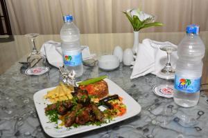 Glorious Hotel, Hotel  Il Cairo - big - 104