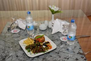 Glorious Hotel, Hotel  Il Cairo - big - 24