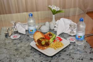 Glorious Hotel, Hotel  Il Cairo - big - 101