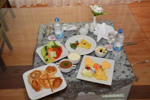 Glorious Hotel, Hotel  Il Cairo - big - 103