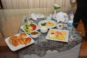 Glorious Hotel, Hotel  Il Cairo - big - 94