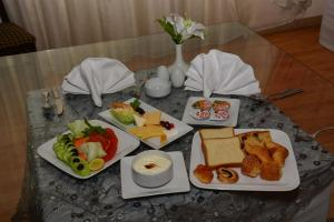 Glorious Hotel, Hotels  Cairo - big - 62